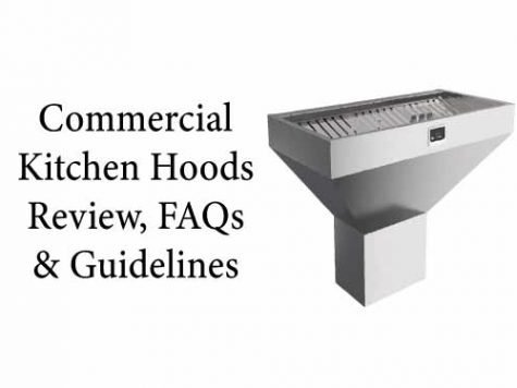 Commercial Kitchen Hoods