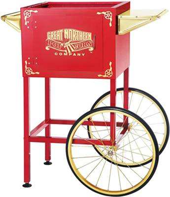 Great Northern Replacement Cart
