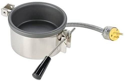 4 oz. Replacement Popcorn Kettle