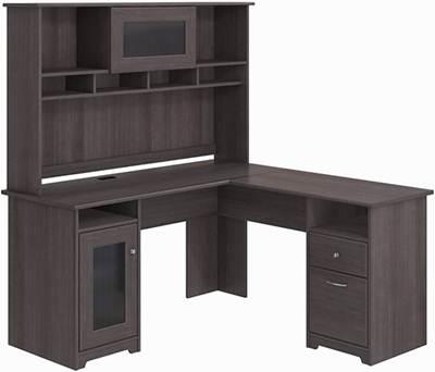 Bush Furniture Cabot Desk
