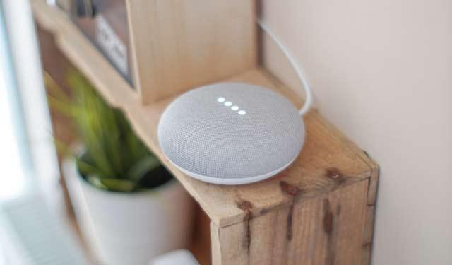 Smart-home-gadget